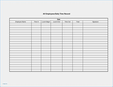 Duty Log Template by Duty Log Template Images Template Design Ideas