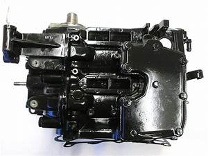 90885a88 Complete Powerhead For Mercury Outboard 25 Hp 2