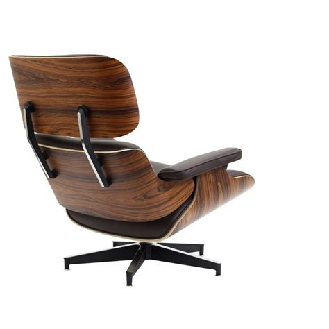 tan leather chair and ottoman eames style lounge chair and ottoman brown leather walnut