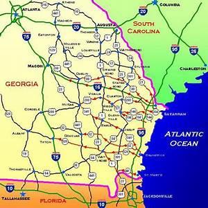 Georgia Coastal Towns  visit coastal georgia georgia coast