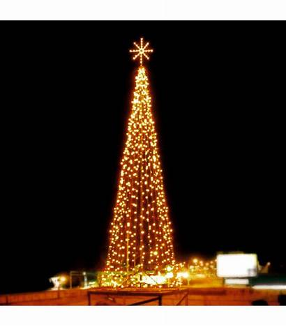 Tree Ice Christmas Lights Led Commercial Trees