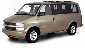 2000 Chevrolet Astro Reviews  Specs And Prices