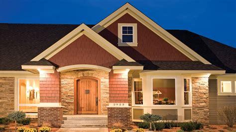Craftsman House Plan Award-winning Craftsman House Plans