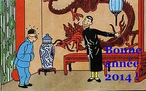 Le Lotus Bleu Levallois : tintin le lotus bleu 1946 bonne annee argoul ~ Gottalentnigeria.com Avis de Voitures