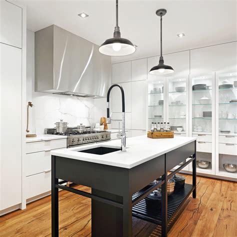 cuisine noblessa noblesse en mode industriel dans la cuisine cuisine