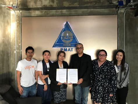 If an internal link led you here, you may wish to change the link to. PMAT and PeopleStrong partner to accelerate Digital Transformation in Thailand's HR industry ...
