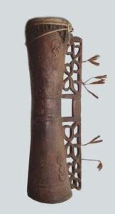 Alat musik papua adalah alat musik yang masih digunakan sebagai pengiring acara adat atau peristiwa yang spesial bagi masyarakat papua. 13 Alat Musik Tradisional Papua dan Cara Memainkannya - Tambah Pinter