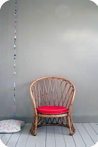 Fauteuil Osier Enfant : fauteuil osier enfant ann es 50 l 39 atelier du petit parc ~ Teatrodelosmanantiales.com Idées de Décoration