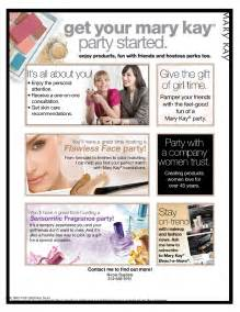 Get Your Mary Kay Party Started