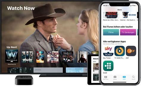 Apple Gibt Tvos 11.2 Zum Download Frei › Ifun.de