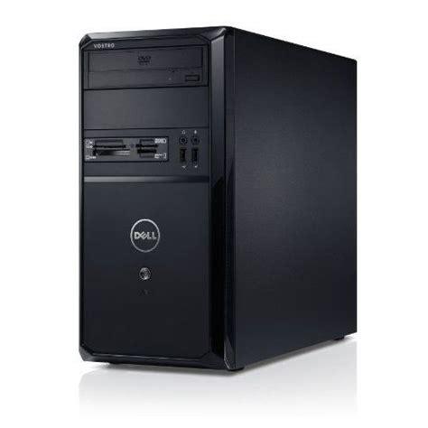 dell ordinateur bureau dell vostro 270mt i3 w8pro unité centrale intel achat