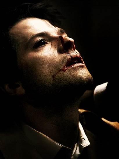 Supernatural Castiel Demon Dean Cas Angel Sam