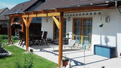 Ideen Für Terrassenüberdachung by Terrassen 252 Berdachung Und Terrassengestaltung Bei Leipzig
