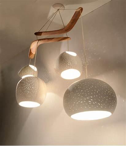 Pendant Lighting Boomerang Chandelier Screw Lamps Xl
