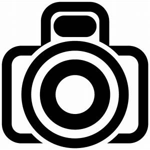 Camera Icon Png Transparent | Clipart Panda - Free Clipart ...