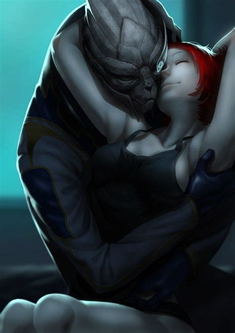 25 Best Ideas About Mass Effect Garrus On Pinterest
