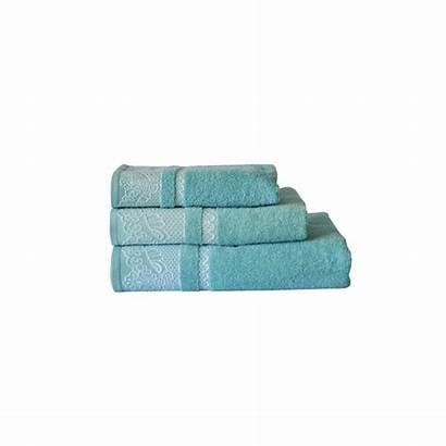 Bath Towels Mint Absorbent Towel Plush Dry