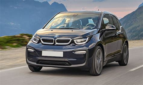 Bmw New Electric Car by Bmw I3 Range Update New Electric Car Is Expected To