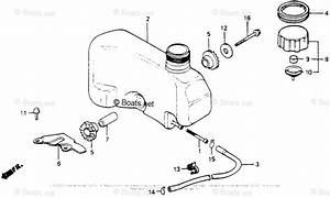 31 Honda Hr214 Parts Diagram