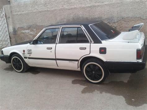 Modifikasi Honda Accord by Gambar Honda Accord 1985 Modifikasi Gambar Modifikasi Mobil