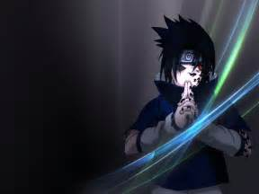 Sasuke Uchiha Profile