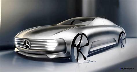 2015 Mercedesbenz Concept Iaa