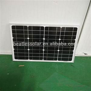 30w Cheap Solar Panel System With Charger - Buy Solar ...