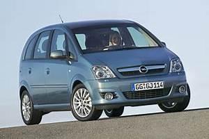 Fiche Technique Opel Meriva : fiche technique opel meriva 1 6 twinport enjoy l 39 ~ Maxctalentgroup.com Avis de Voitures