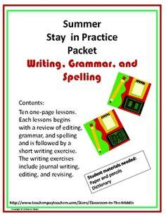 Grammar On Pinterest  Grammar, Parts Of Speech And Ninjas