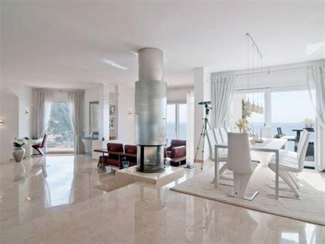 Wohnzimmer Weiße Fliesen by Granit Auswahl