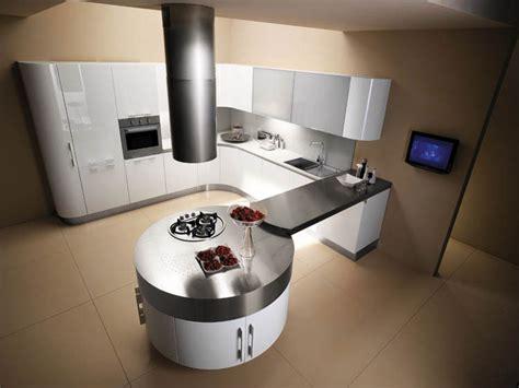 mod鑞es de cuisines modernes cuisine moderne design luxe idée en photo