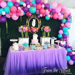 Unicorn Birthday Party Ideas Every Girl Would Love you Have