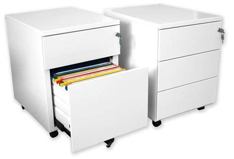 caisson mobile de bureau 3 tiroirs a2m diffusion caissons de bureaux