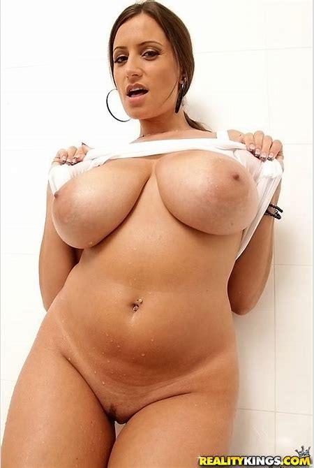 Sensual Babe Is Licking Her Nipples photos (Sensual Jane ...