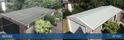 asbestos garage removal aberdeen asbestos garage roof