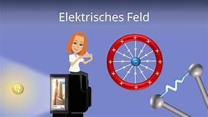 Feldstärke Berechnen : elektrisches feld elektrische feldst rke und feldlinien ~ Themetempest.com Abrechnung