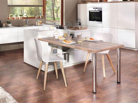 r駭 une cuisine en bois 30 idées à piquer pour une cuisine décoration