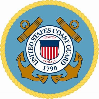 Uscg Guard Coast United States Logos Resolution