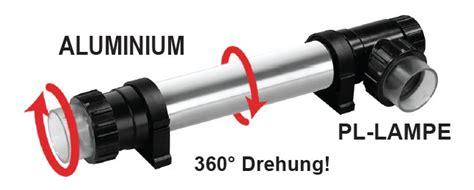 uvc le 36 watt xclear ultraflex uvc 36 watt uvc kl 228 rer kaufen auf kois de