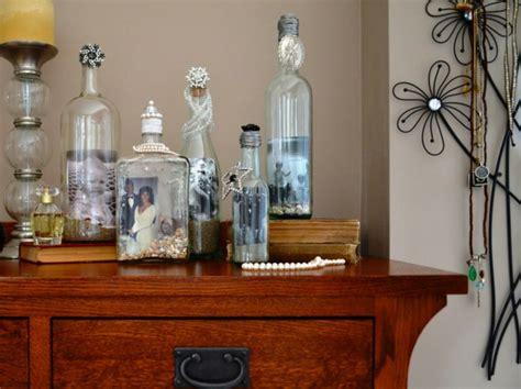 deko mit flaschen diy deko in 100 verbl 252 ffenden fotos archzine net
