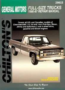 Chilton General Motors Full