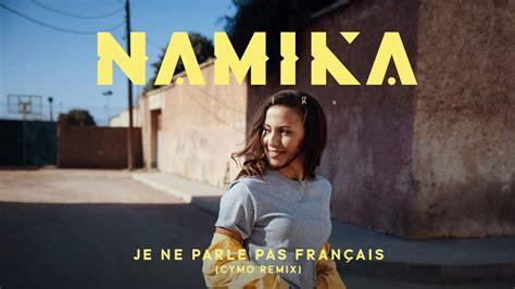 Je Ne Parle Pas Français (cymo Remix)