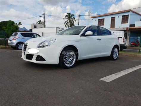 Alfa Romeo Dealership by Dealership Second Alfa Romeo Giulietta 2011