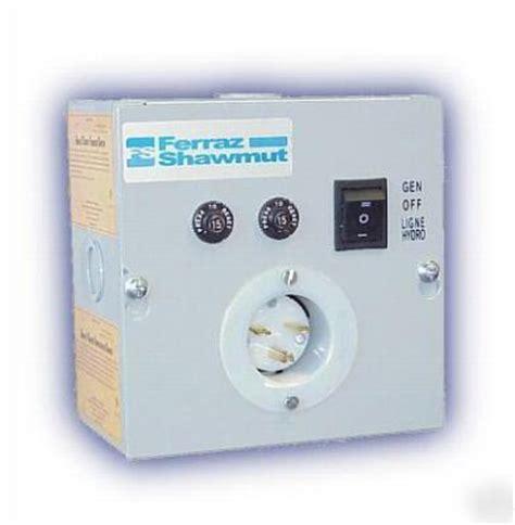 Power Panel Interlock Kitsstop Generator Circuit Wiring