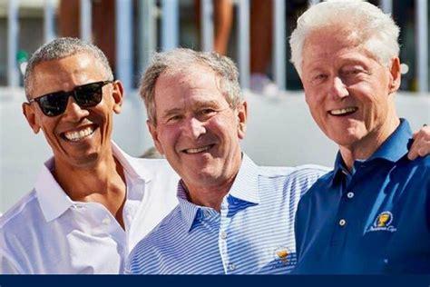 Ellen Degeneres George Bush injustice league clinton crime coverup   doj 654 x 436 · jpeg