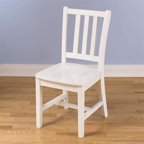 kids white desk chair parker desk chair white