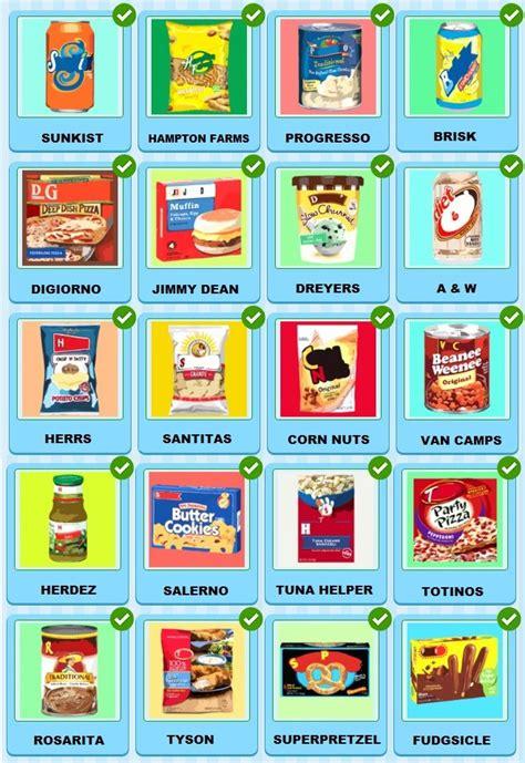 quiz cuisine pack 25