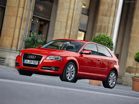 Audi A3 Picture by Audi A3 2011 Car Picture 07 Of 34 Diesel Station