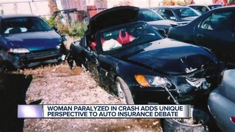 Womens Car Insurance - one s perspective should we overhaul michigan no