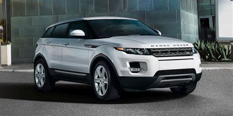2015 Land Rover Range Rover Evoque Review, Msrp, Price